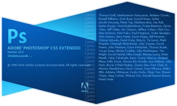 اصدار خفيف من برنامج الفوتوشوب وبثلاث لغات Adobe Photoshop 12 22752_01284896845