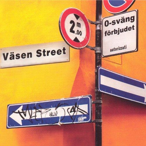 Scandinavie - Page 2 Vasen-street