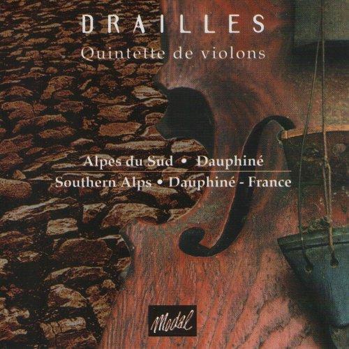 Divers: côté sud  Quintette-de-violons