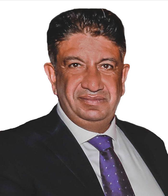 ISO certification awarded to Al-Burhan Security Profile-alaa-burhan