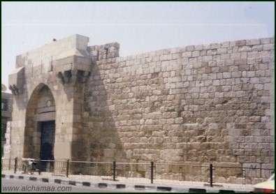 ابواب دمشق السبعة Ch209
