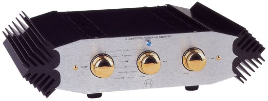 Audio Innovations Kraken_int_amp_550