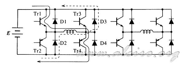 Presentación Raptor - Página 4 1109_puente-H-motor-hibrido-dos-fases