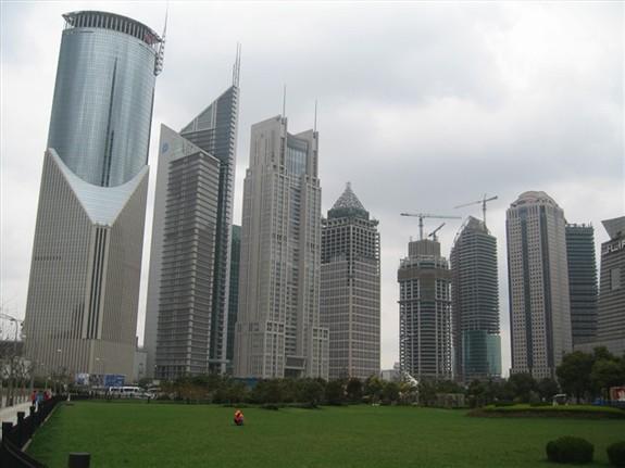 ESAS  OBRAS  QUE  DEBERÍAN  GUSTARNOS... - Página 8 Shanghai-buildings
