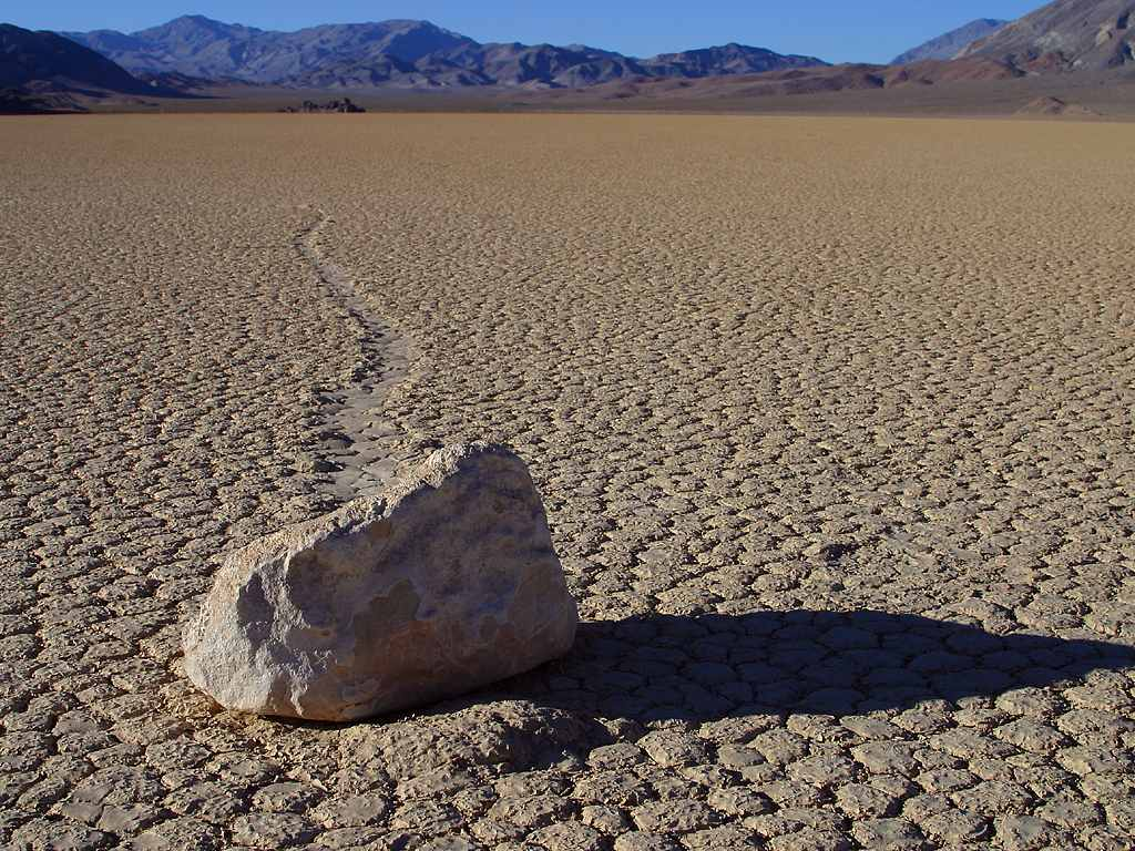 Ciência, Evolução, Descobertas, Mistérios Inexplicáveis e Conspirações Pedra3
