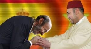 España, plataforma socialista para la islamización de Europa Ruballlah-300x161