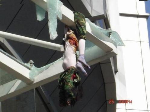 En España se suicidan nueve personas al día Suicidio