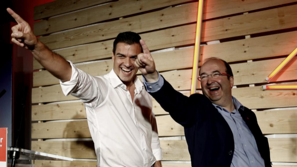 Elecciones en Cataluña.  - Página 2 Bailando