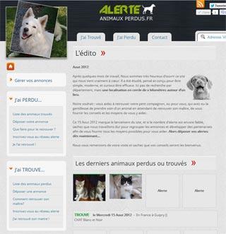 Site conseils et annonces: alerte-animaux-perdus.fr Image_site_2