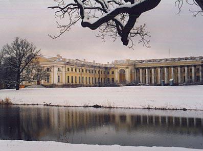 Alexander Palace - St. Petersburg - Page 2 2tour_pic1