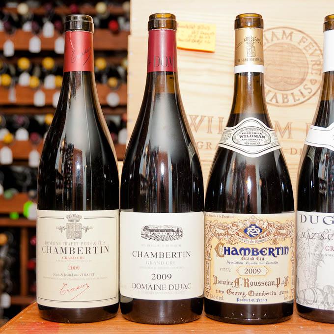 Retour sur la dégustation de rêve de Bourgogne 2009 _ALB2155_paulee