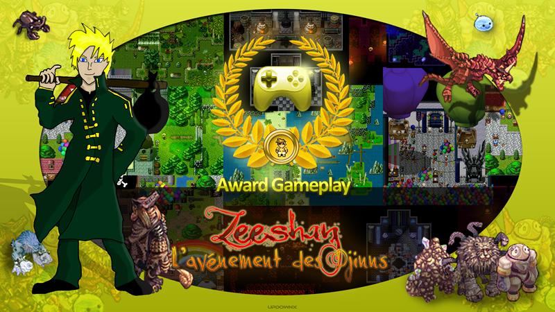 Zeeshan:l'avènement des djinns (Meilleur gameplay et espoir 2011) Gameplay-or_up_petit