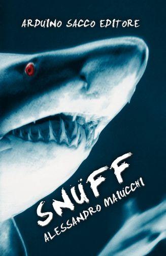 Alessandro Maiucchi - Snuff  Snuffcover