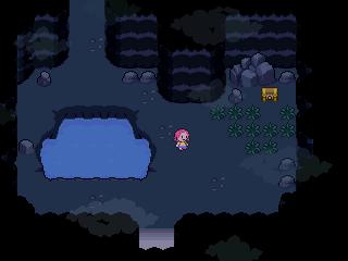 FRQ - Blog du projet Cave