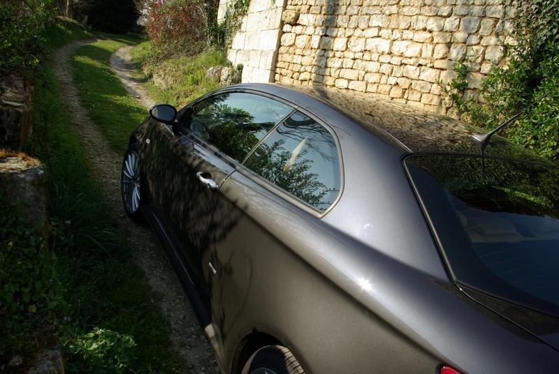 Mon ex : Alfa GT 3.2 V6 Image1858
