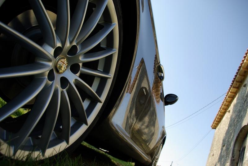 Mon ex : Alfa GT 3.2 V6 Image1866