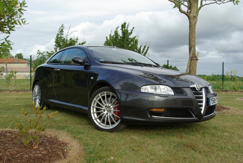 Mon ex : Alfa GT 3.2 V6 Image2278