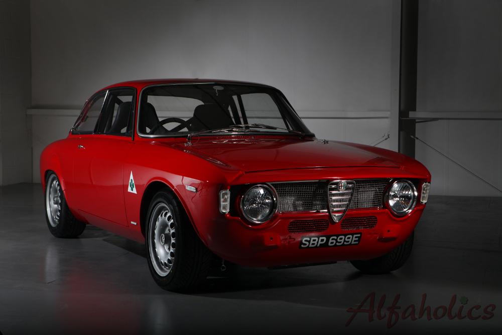 Alfaholics GTA-R 290 11