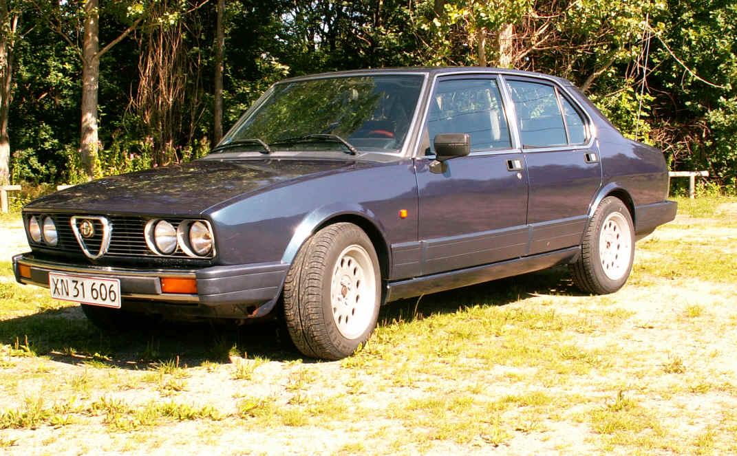 Maserati Kyalami: qualcuno di voi la possiede? Alfetta%20fredtoften_small