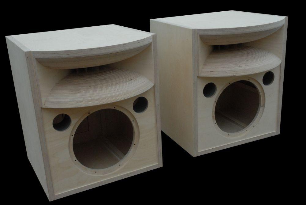 ALG -Audio Design  TSM2-02d