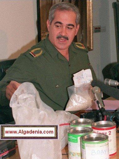 المخلصون يفرحون بفرح الناس ... وزير التجارة الأسبق- محمد مهدي صالح M.Mahdi.S.Ml