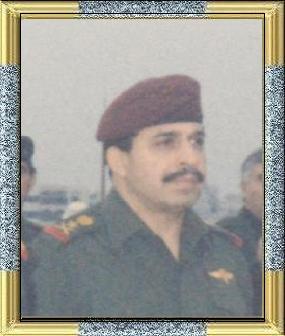 صدور كتاب جديد عن الحرب العراقيه - الايرانيه للفريق الركن نزار الخزرجي  Nzar.KZ.R
