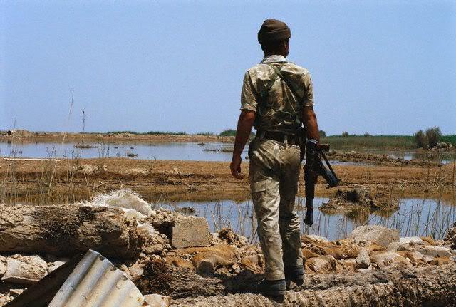 """شهادة للتاريخ """" سفر الحرب العراقيه الايرانيه """".....معركة تاج المعارك اذار / مارس 1985 - صفحة 2 KD.Hoz"""