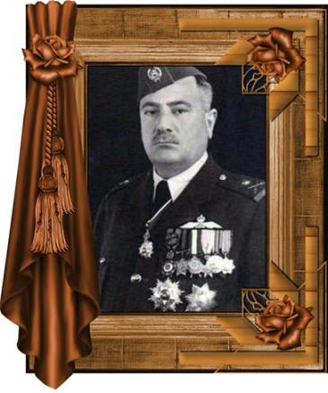 الموصلي سامي فتّاح .... أول قائد للقوّة الجوية العراقية       Sami.Fatah.2