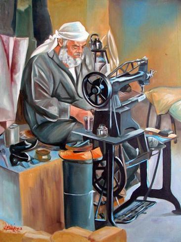 لكل يوم لوحة فنية - صفحة 10 Ahdeyaa.M