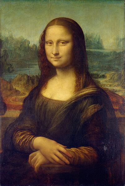 متحف اللوفر في باريس Louver.Mn