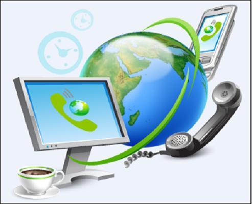نصف سكان الأرض يستخدمون الإنترنت بحلول نهاية العام الحالي      Internet.1