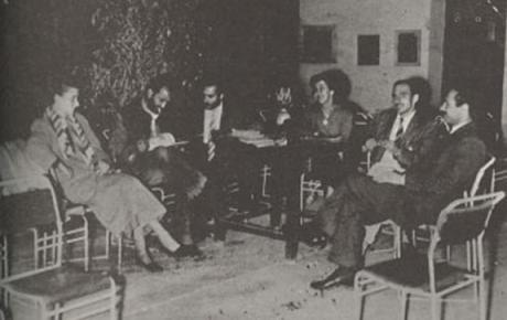الرائدة التشكيلية العراقية نزيهة سليم Nazihaa.13