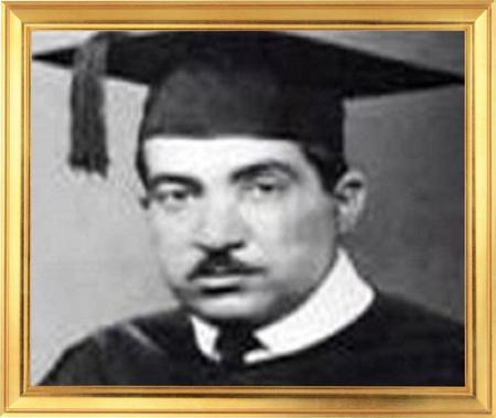 الباحث الموسوعي عبد الحميد العلوجي  Alwachi.3
