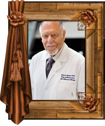 الدكتور صالح الوكيل عالم الكيماء الطبية المعروف Salih.Wk.2