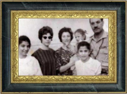 الزعيم وصفي طاهر رجل من العراق : بقلم رواء الجصاني  Wasfi.Th.13