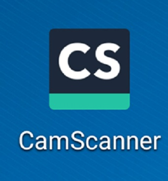 الكامسكانر، تطبيق مهم جداً لاجهزة الهواتف الذكية :  المهندس/ احمد فخري      GS.1