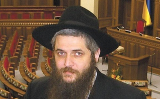 Tensions explosives en Crimée Chabad