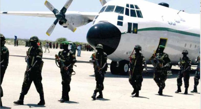 أكبر و أضخم موسوعة صور لطائرات النقل و الشحن الجزائرية AAF- iL 76/ iL 78 Algeria-c-130_somlia-af-mission-algeriachannel