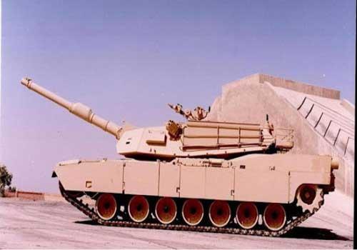 صفقة دبابات  Abrams للمغرب - صفحة 2 1440106846