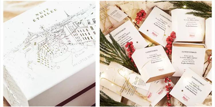 """[Décembre 2017] My Little Box """"Nuit Étoilée Box"""" IMG_3763"""