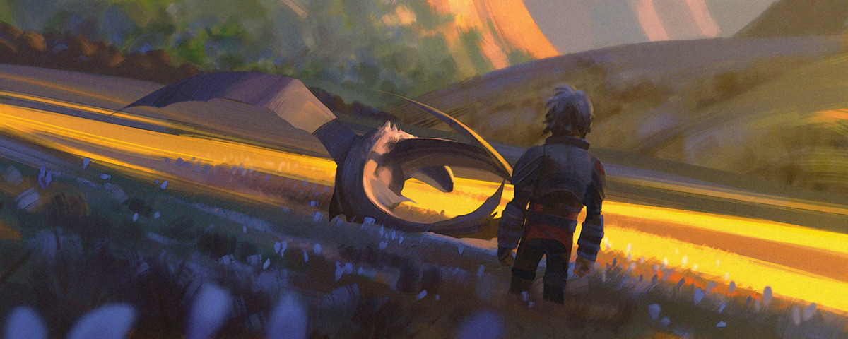 [Reflexion] Les oeuvres qui vous inspirent - Page 3 Httyd3