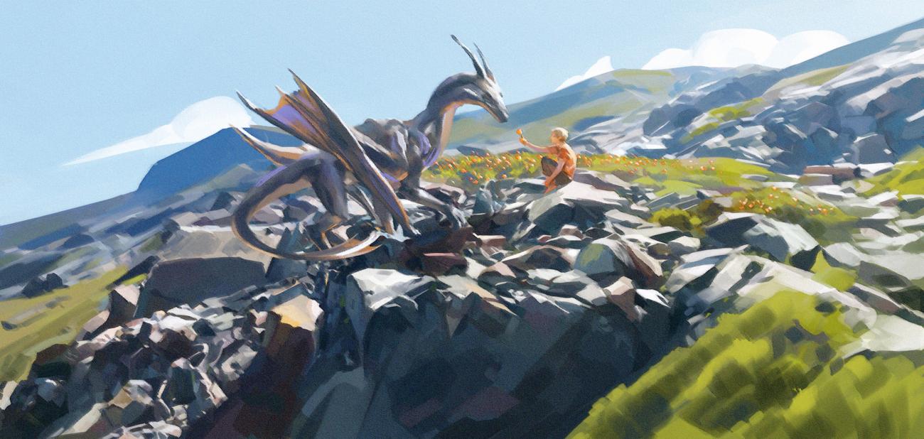 [Reflexion] Les oeuvres qui vous inspirent - Page 3 Rocks1sm