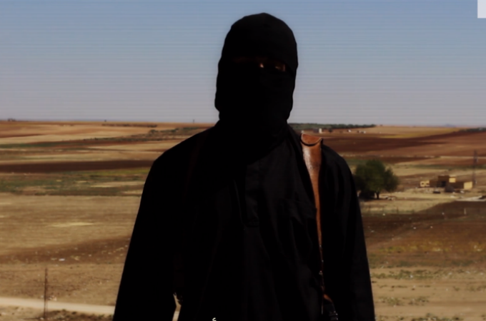 ISIL 'beheads Syria troops and US aid worker'  2014111694126362734_20