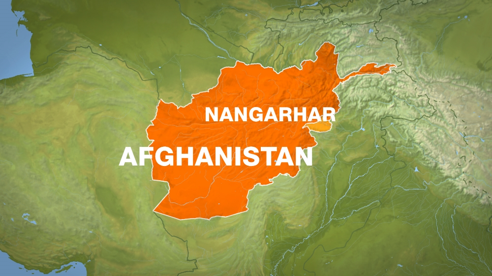 US says 'mother of all bombs' hits ISIL in Afghanistan E33b8686f471413ba70194fe3b8ef591_18