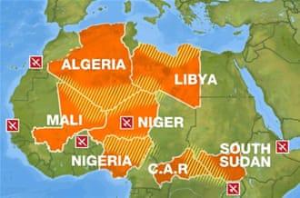 L'uranium nigérien : Au croisement des affrontements stratégiques 201313011580164734_20