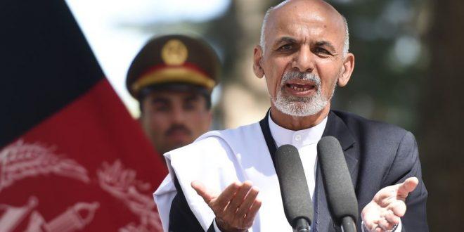 Afghan president extends truce with Taliban unilaterally %D8%A3%D8%B4%D8%B1%D9%81-%D8%BA%D9%86%D9%8A-660x330