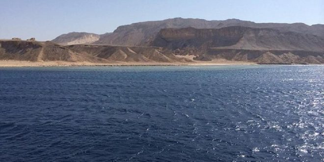 """Egyptian court issued a new decision on the islands of """"Tiran and Sanafir"""" 1018413350-660x330"""