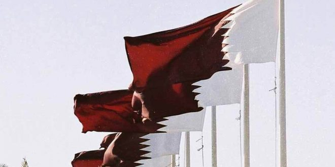 Doha officially welcomes the return of relations with Syria QATAR6-1-660x330