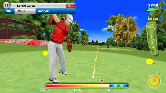 Real Golf 2011 HD Realgolf22