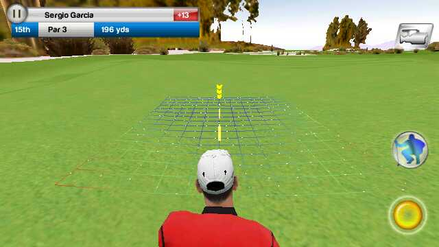 Real Golf 2011 HD Realgolf8